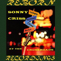 Sonny Criss – At the Crossroads - 1959 (HD Remastered)