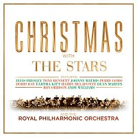 Various, The Royal Philharmonic Orchestra – Christmas With The Stars and The Royal Philharmonic Orchestra