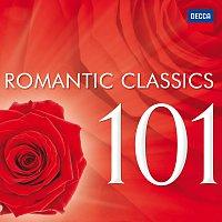 Různí interpreti – 101 Romantic Classics