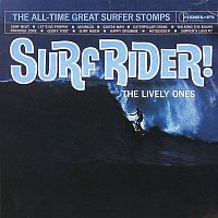 The Lively Ones – Surf Rider