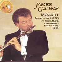 James Galway, Rudolf Baumgartner – James Galway Plays Mozart