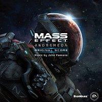John Paesano & EA Games Soundtrack – Mass Effect Andromeda