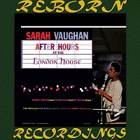 Sarah Vaughan – After Hours Live At The London House (HD Remastered)