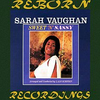 Sarah Vaughan – Sweet 'N' Sassy (Expanded, HD Remastered)