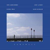 John Abercrombie – Farewell