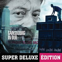 Serge Gainsbourg – Gainsbourg In Dub