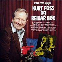 Kurt Foss, Reidar Boe – Kurt Foss synger Kurt Foss og Reidar Boe