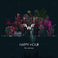 Přední strana obalu CD Happy Hour (The Remixes)