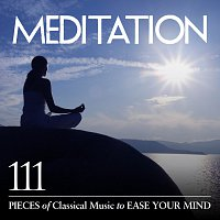 Různí interpreti – Meditation: 111 Pieces of Classical Music to Ease Your Mind