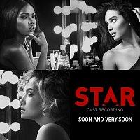 "Přední strana obalu CD Soon & Very Soon [From ""Star"" Season 2]"