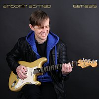 Přední strana obalu CD Genesis