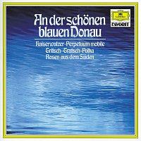 Wiener Philharmoniker, Karl Bohm – An der schonen blauen Donau