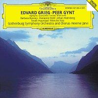 Přední strana obalu CD Grieg: Peer Gynt Op.23
