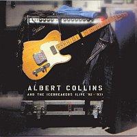 Albert Collins – Live '92 / '93