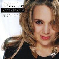 Lucie Vondráčková – Ty jsi ten nej