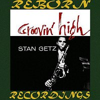 Stan Getz – Groovin' High (HD Remastered)