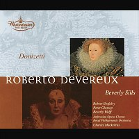 Royal Philharmonic Orchestra, Sir Charles Mackerras – Donizetti: Roberto Devereux