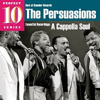 A Cappella Soul: Essential Recordings