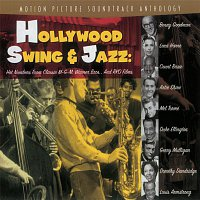 André Previn, Russ Freeman, Bill Perkins, Gerry Mulligan, Art Pepper, Art Farmer, Robert Enevoldson, Buddy Clark, Dave Bailey, André Previn Trio, Gerry Mulligan Band – Hollywood Swing & Jazz