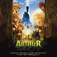 Various Artists.. – Arthur And The Invisibles Soundtrack
