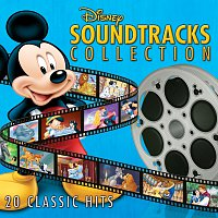 Různí interpreti – Disney Soundtracks Collection