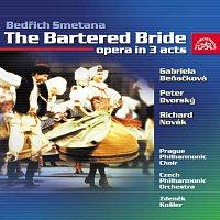 Smetana: Prodaná nevěsta. Opera o 3 dějstvích