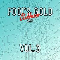 Přední strana obalu CD Fool's Gold Clubhouse [Vol. 3]