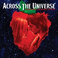 Přední strana obalu CD It Won't Be Long [Across The Universe - Music From The Motion Picture]