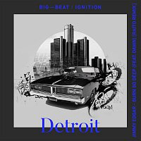 Jimmy Edgar – Burn So Deep (feat. Dawn Richard) [Raito Remix]