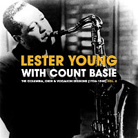 Count Basie & His Orchestra – The Columbia, Okeh & Vocalion Sessions (1936-1940) Vol. 4