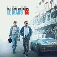 Marco Beltrami, Buck Sanders – Le Mans '66 [Original Score]