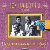 Los Tucu Tucu – Nostalgias Nortenas Vol. 2