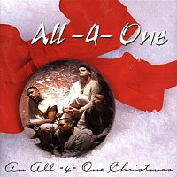All-4-One – An All-4-One Christmas