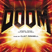 Clint Mansell – Doom [Original Motion Picture Soundtrack]