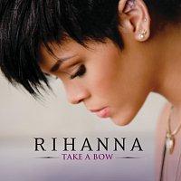 Přední strana obalu CD Take A Bow