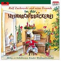 Přední strana obalu CD In der Weihnachtsbackerei