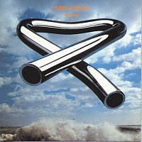 Mike Oldfield – Tubular Bells – CD