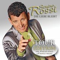 Semino Rossi – Die Liebe bleibt [Tour Edition]