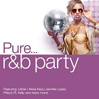 Various  Artists – Pure... R&B Party