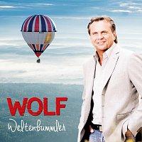 Wolf – Weltenbummler