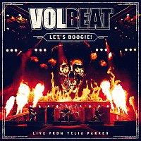 Volbeat – Let's Boogie! [Live from Telia Parken]