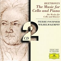 Pierre Fournier, Wilhelm Kempff – Beethoven: The Music for Cello and Piano