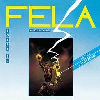 Fela Kuti – Live In Amsterdam