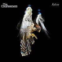 Přední strana obalu CD Falcon