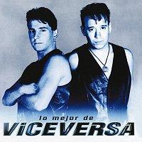 Přední strana obalu CD Lo Mejor De Viceversa