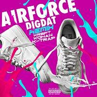 DigDat, Krept & Konan, K-Trap – AirForce [Remix]