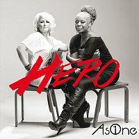 AsOne, Lamar Campbell & Spirit Of Praise – Hero