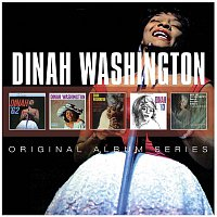 Dinah Washington – Original Album Series