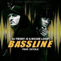 DJ Teddy-O, Richie Loop, Ce'Cile – Bassline