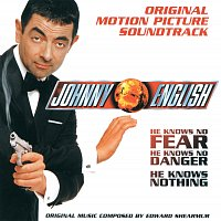 Edward Shearmur – Johnny English - Original Motion Picture Soundtrack